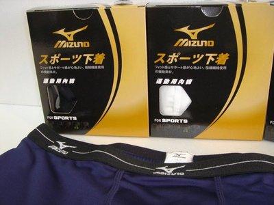 棒球世界MIZUNO 美津濃運動內褲       特價