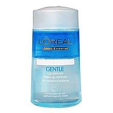LOreal - 溫和眼唇卸妝液 125ml