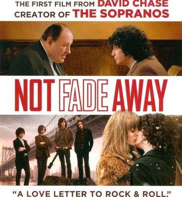電影【從未消失/Not Fade Away】2012年