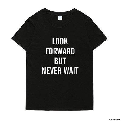 ❀童話小鎮❀明星同款T恤衫短袖圓領REDVELVET姜澀琪APINK鄭恩地同款夏裝寬松BM609