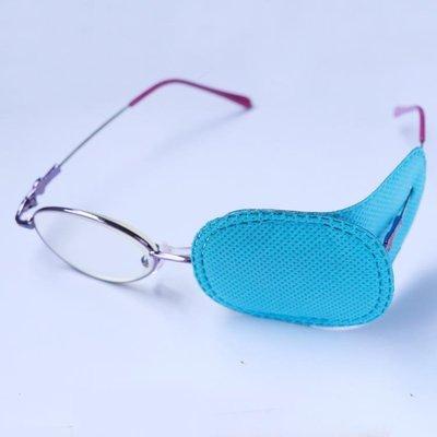兒童弱視斜視遮蓋單眼罩弱視單眼罩