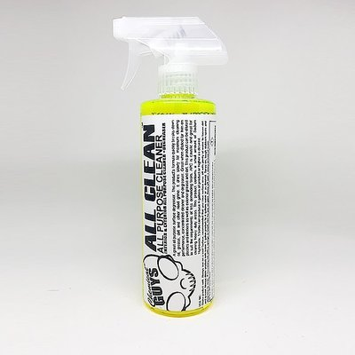 Chemical Guys All Clean 16oz(化學男人幫萬用清潔劑)