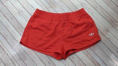 Adidas 女款 運動 短褲 32號 新北市