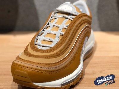 女版 Nike Air Max 9  SE 女鞋 小麥色 氣墊 休閒鞋 CT 9
