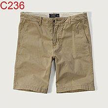 【西寧鹿】AF a&f Abercrombie & Fitch HCO 短褲 絕對真貨 可面交 C236