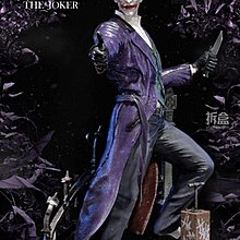 全新現貨 sideshow  prime 1 studio batman  joker  origins 1/3 exclusive
