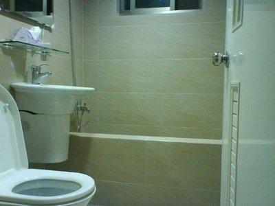 浴室整修 衛浴設備 磁磚修改 泥作工程