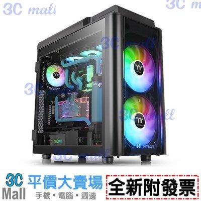 【全新附發票】曜越 Level 20 GT ARGB 消光黑 強化玻璃 (CA-1K9-00F1WN-03) 機殼