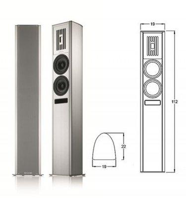 PIEGA Coax Series 30.2 三音路落地型喇叭 歡迎來電洽詢/預約試聽