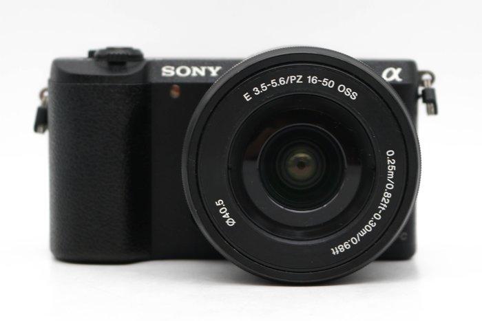 【高雄青蘋果3C】SONY ILCE-5100 A5100+16-50MM 微單眼 單鏡組 單眼相機 #42873
