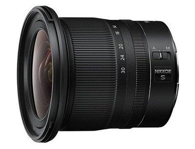 【新鎂】  NIKON AF-S Z 14-30mm F4 S 超廣角變焦鏡頭  全新公司貨