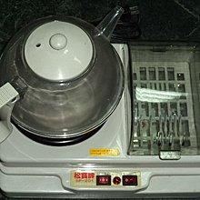 松寶 小可愛 烘杯泡茶機 快煮壺+烘杯(專利品)........可保溫