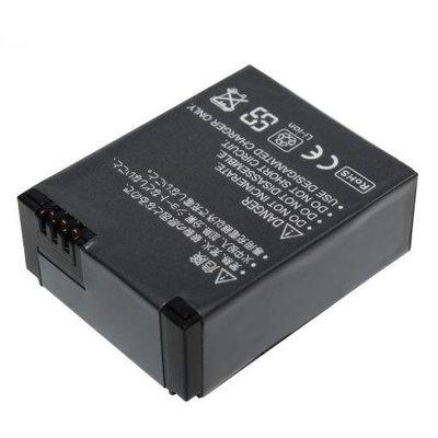 小牛蛙 gopro Gopro3 3 AHDBT~301 301 副廠 鋰電池 電池