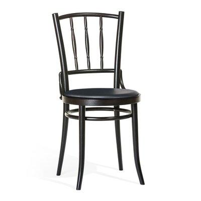 * 法國古典* 咖啡紅木餐椅  -