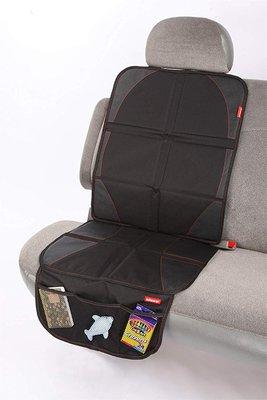 美國Diono Ultra Mat Full-Size, Black 汽車座椅豪華完整版保護墊
