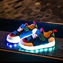 嬰童閃燈鞋