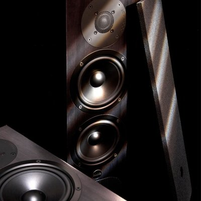 三重麇囷音響 英國PMC  fact 3 被動式揚聲器 監聽級喇叭