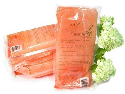 美國專業美甲品牌GENA蜜蠟(6磅/箱) Paraffin Wax