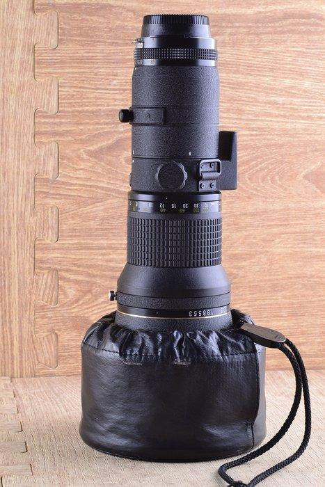 【台中品光攝影】NIKON AIS 400mm F3.5 ED (400/3.5) 定焦 望遠 手動 #47447J