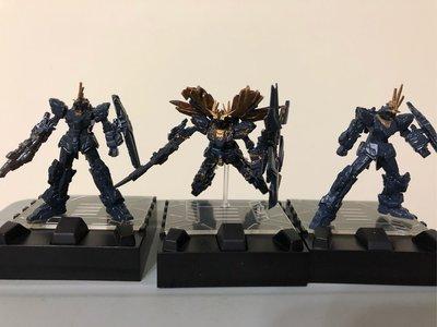 Gundam Collection 1/400 RX-0 Unicorn Gundam 02 Banshee Norn (只供欣賞非賣品)