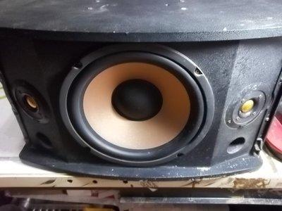 美國制.10吋喇叭-BOK-CS-650SE-300W-聲音正常. 清晰沒雜音.只有一個