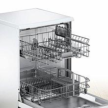 Bosch 60公分獨立式洗碗機 SMS53D02TC 優惠價$27000
