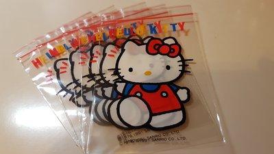 Hello Kitty 密實袋(五枚組)