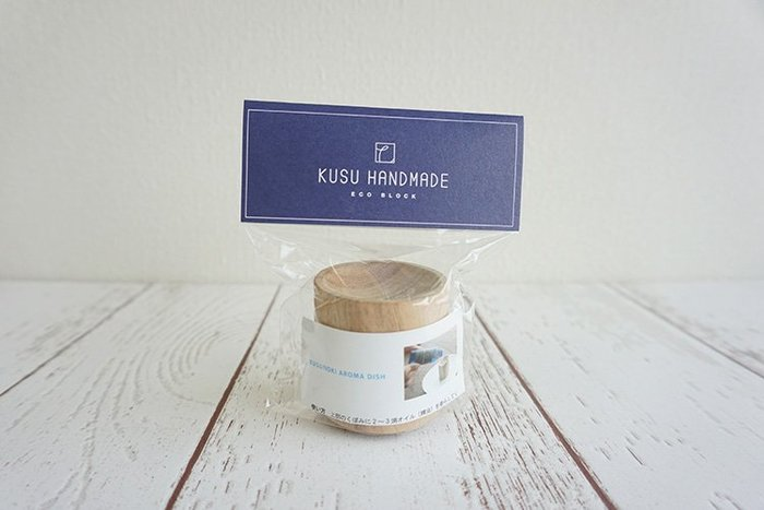 香氛 ◎ 日本 kusu handmade 精油擴香木 擴香木塊 天然樟木 日本製