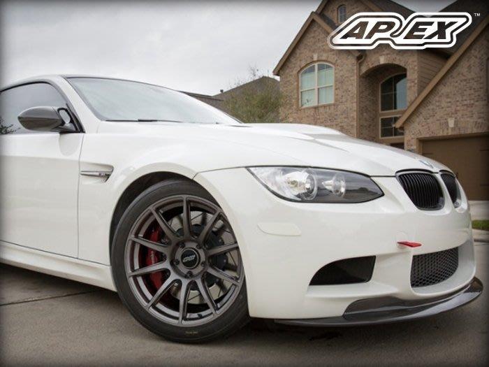 【樂駒】美國 ApexWheels SM-10 18吋 BMW F30 F31 F32 F33 F34 F36 性能輪圈