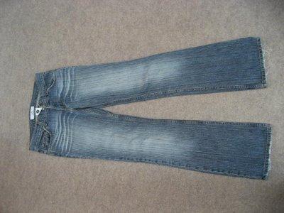 AX真品100%牛仔褲H29030802915029.1000.B170140