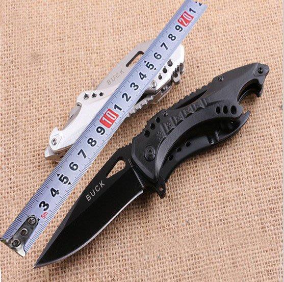 全新戶外勃朗寧FA31多功能折疊刀野營瑞士軍刀防身隨身小刀求生刀具K18