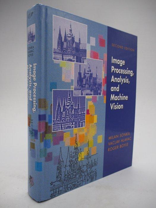 Image Processing:Analysis and Machine Vision_Vaclav〖大學資訊〗AJC