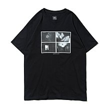 "[ LAB Taipei ] LOOSEJOINTS "" SAKIKO TEE "" (Black)"