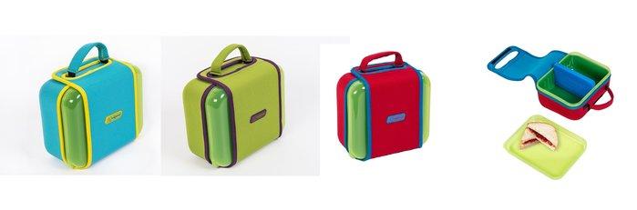 nalgene 美國 Lunch Box Buddy 便當盒 保鮮盒矽膠保鮮盒摺疊餐盒樂扣樂扣微波矽膠保鮮盒