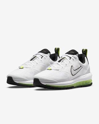 Nike Air Max Genome DB0249-100 DB0249-002 男鞋 兩色