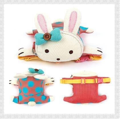 『※妳好,可愛※』韓國童鞋 韓國原廠 winghouse 小兔系列腰包 小兔腰包 配件 生日禮物 耶誕禮物