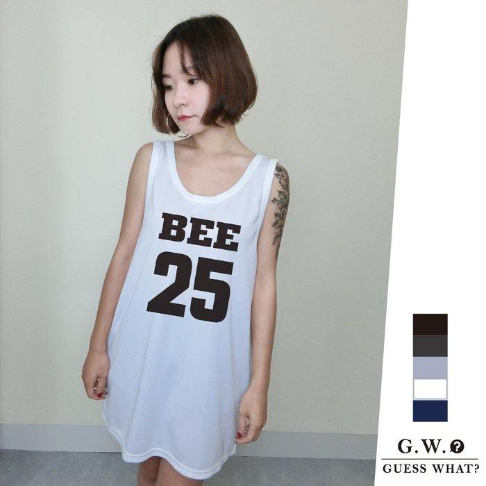 GW 客製 籃球衣 排汗背心 球衣  排汗衫 透氣 圓領 路跑 男女情侶T 客製印刷 XS-3XL GUESSWHAT