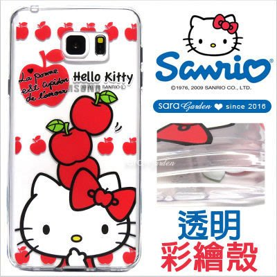 Hello Kitty Note5 A5 A7 2016 手機殼 軟殼【D0220177】