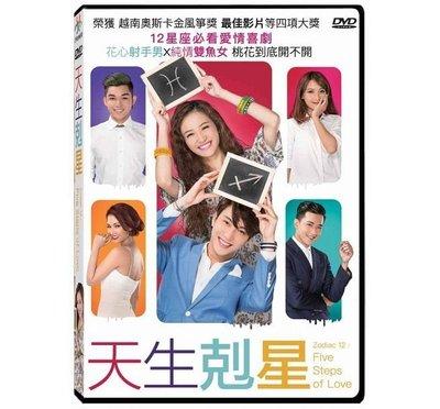 <<影音風暴>>(全新電影1809)天生剋星   DVD  全99分鐘(下標即賣)48