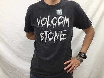 [阿菊潮流工作室]Volcom Black Sludge T-Shirt M號[免運費]