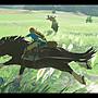 [哈GAME族]現貨 NS 薩爾達傳說 曠野之息 亞版 中文版 評價滿分 荒野之息 開放世界與擬真物理模擬設計