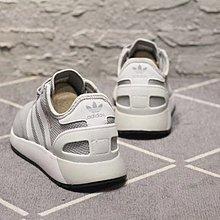 D-BOX  ADIDAS ORIGINALS N-5923 復古 跑步鞋 灰色 輕盈