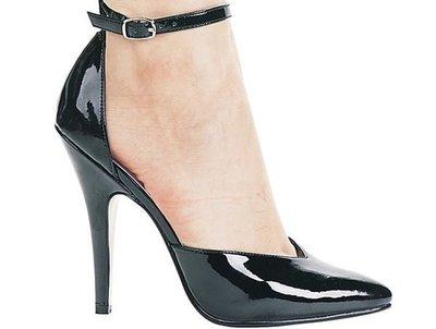 """""""西西莉亞""""新款5寸性感高跟鞋 情趣鞋 貨號:70009款 可定做很多顏色 特價:1580"""