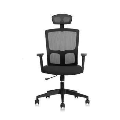 【BNS&振興優選】台灣製BACKBONE-DEER-網布辦公椅/辦公椅/椅子