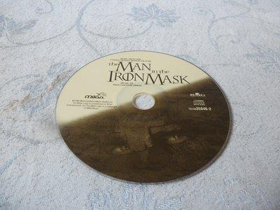 紫色小館33-5-------the MAN LDTbe IRONMASK