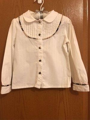 安妮公主長袖襯衫Anny Princess 120CM(1box)