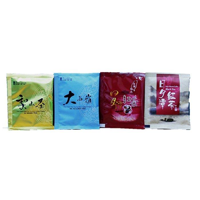 【新造茗茶】精選台灣極品茶包(40入/袋)