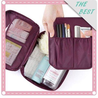 好  市集旅行用收納包 多 化妝包 旅行收納包 大容量洗漱包 旅行收納超方便