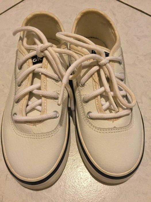 Reebok休閒童鞋~尺寸12(USA),CM-18
