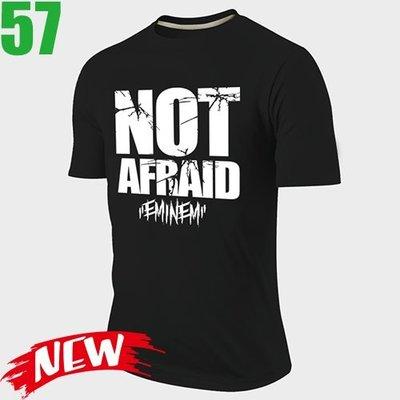 Eminem【阿姆】短袖嘻哈饒舌(HIP-HOP RAP)歌手T恤(共5種顏色可供選購) 購買多件多優惠!【賣場七】